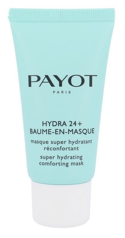 PAYOT Super Hydrating Comforting Mask Hydra 24+ (W)  50ml, Pleťová maska