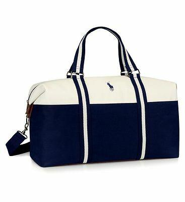 Ralph Lauren Polo Weekend Bag - víkendová taška (U)