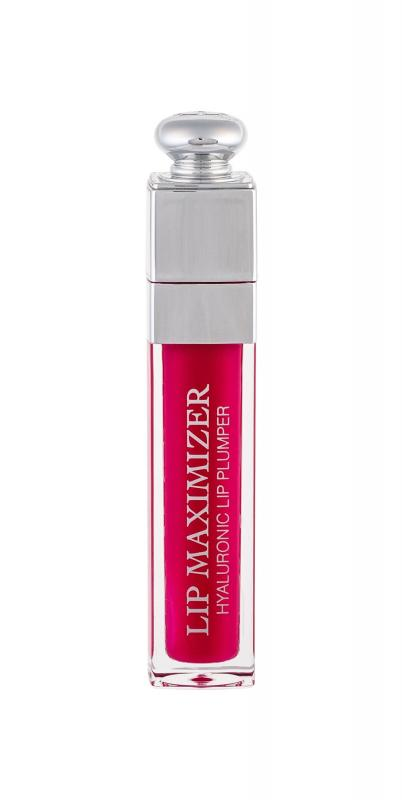 Christian Dior Lip Maximizer Hyaluronic Addict (W)  6ml, Lesk na pery