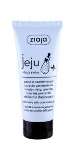 Ziaja Micro-Exfoliating Face Paste Jeju (W)  75ml, Peeling