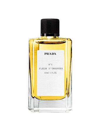 "Prada Exclusive Collection No.4 ""Fleur d´Oranger"", Parfum (W)"