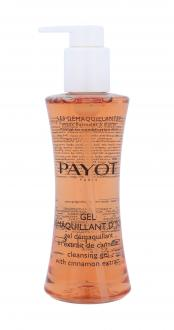 PAYOT Cleasing Gel With Cinnamon Extract Les Démaquillantes 200ml, Čistiaci gél