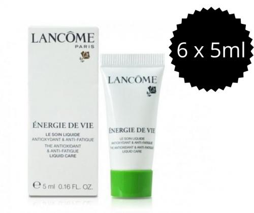 Lancome Énergie De Vie Liquid Care 30ml, Pleťové sérum (W)