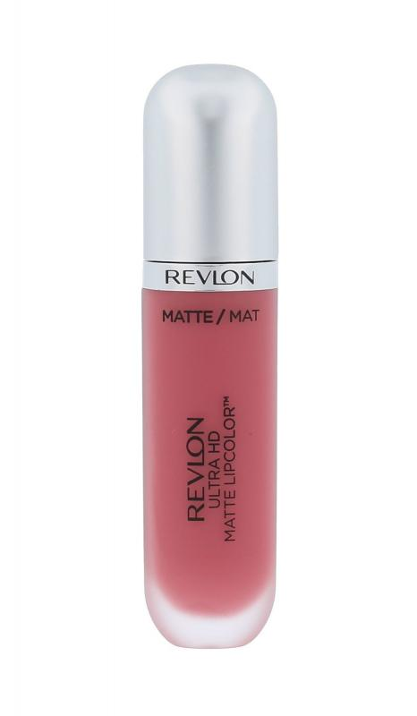 Revlon Matte Lipcolor Ultra HD (W)  5,9ml, Rúž