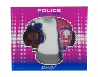 Police Miss Beat To Be (W)  40ml, Parfumovaná voda