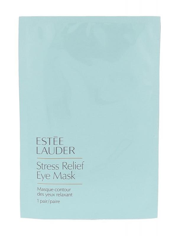 Estée Lauder Eye Mask Stress Relief (W)  11ml, Pleťová maska