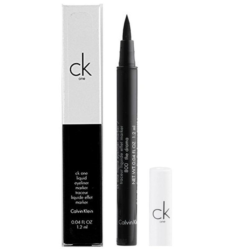 Calvin Klein CK One Liquid Eyeliner 1.2ml, Linka na oči