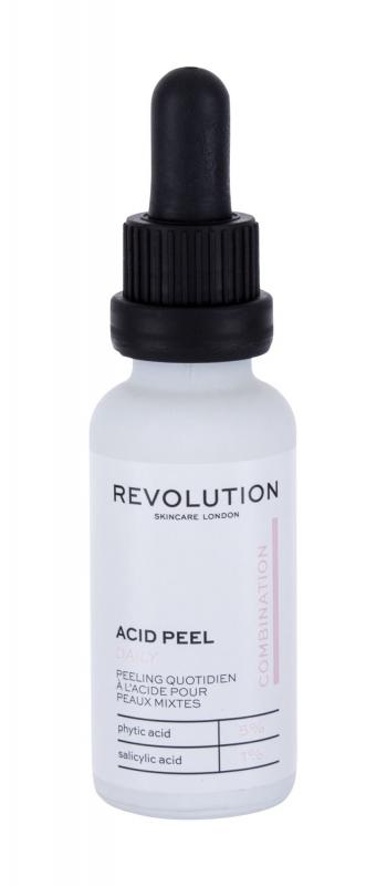 Revolution Skincare Combination Acid Peel (W)  30ml, Peeling