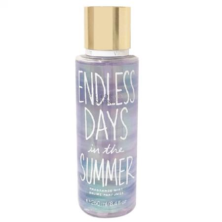 Victoria´s Secret Endless Days in the Summer 250ml, Telový sprej (W)