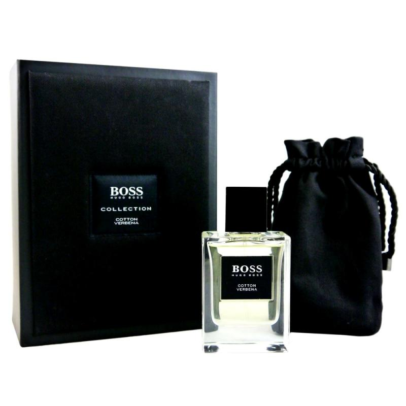 Hugo Boss Collection Cotton Verbena 50ml, Toaletná voda (M)
