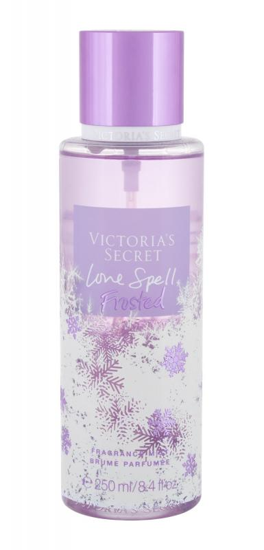 Victoria´s Secret Frosted Love Spell (W)  250ml, Telový sprej