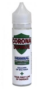 Corona Defence Original 60ml, Antibakteriálny gel