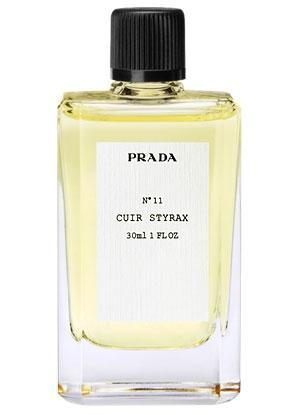 "Prada Exclusive Collection No.11 ""Cuir Styrax"", Parfum (W)"