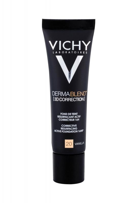 Vichy 3D Correction Dermablend (W)  30ml, Make-up