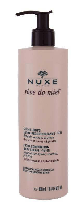 NUXE Ultra Comforting Body Cream Reve de Miel (W)  400ml, Telový krém