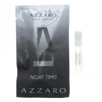 Azzaro Pour Homme Night Time 1.5ml, Toaletná voda (M)