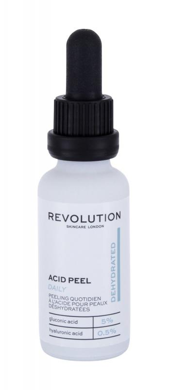 Revolution Skincare Dehydrated Acid Peel (W)  30ml, Peeling
