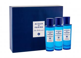 Acqua di Parma Collection Blu Mediterraneo (U)  3x30ml, Toaletná voda