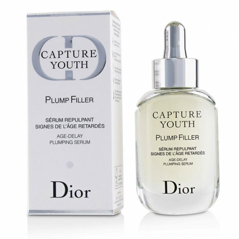 Christian Dior Plump Filler Capture Youth 30ml, Pleťové sérum (W)