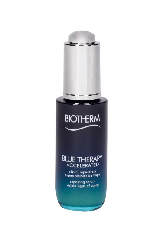 Biotherm Serum Accelerated Blue Therapy (W)  30ml, Pleťové sérum