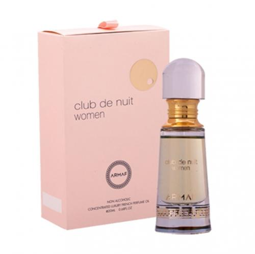 Armaf Club de Nuit Woman 20ml, Parfumovaný olej (W)