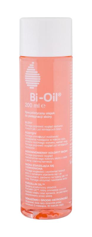 Bi-Oil PurCellin Oil (W)  200ml, Proti celulitíde a striám