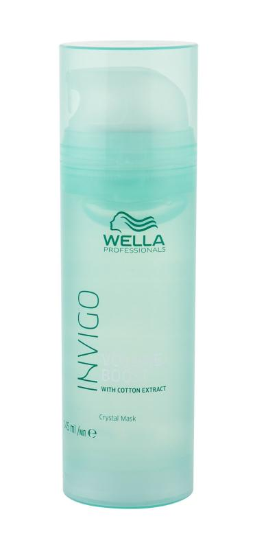 Wella Professionals Volume Boost Invigo (W)  145ml, Maska na vlasy