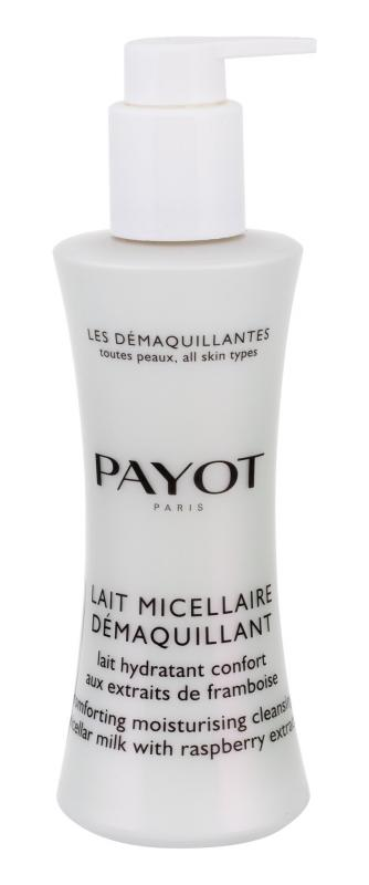 PAYOT Moisturising Cleansing Micellar Milk Les Démaquillantes (W)  200ml - Tester, Čistiace mlie