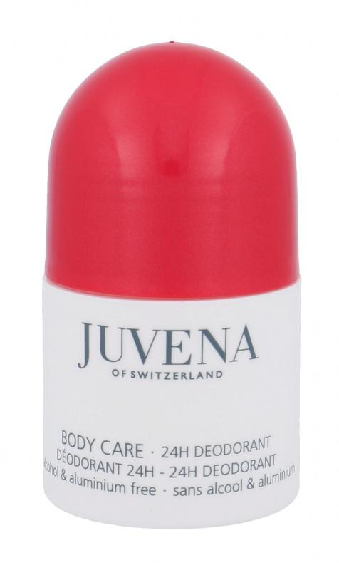 Juvena 24H Body Care (W)  50ml, Dezodorant