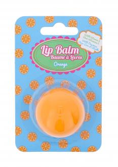 2K Fabulous Fruits Lip Balm 5g, Balzam na pery (W)
