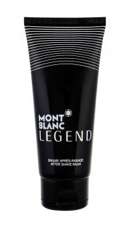 Montblanc Legend 100ml, Balzam po holení (M)