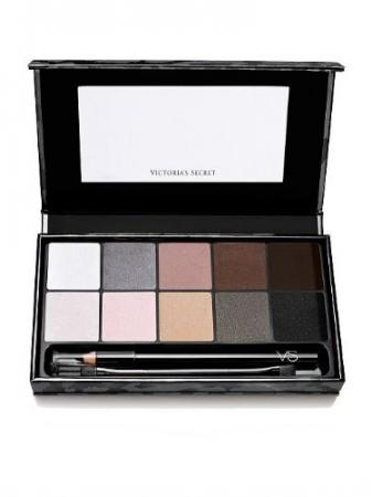 Victoria´s Secret Smooky Exotics Eye Palette 18,28g, Dekoratívna kazeta