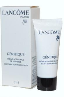 Lancome Genifique Youth Activating Cream 5ml, Denný pleťový krém (W)