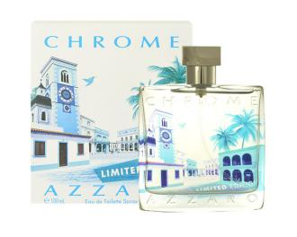 Azzaro Chrome Limited Edition 2014 100ml - Tester, Toaletná voda (M)