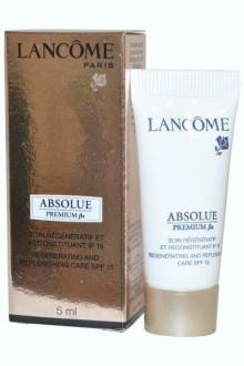 Lancome Absolue Premium BX Regenerating And Replenishing Care 5ml, Denný krém