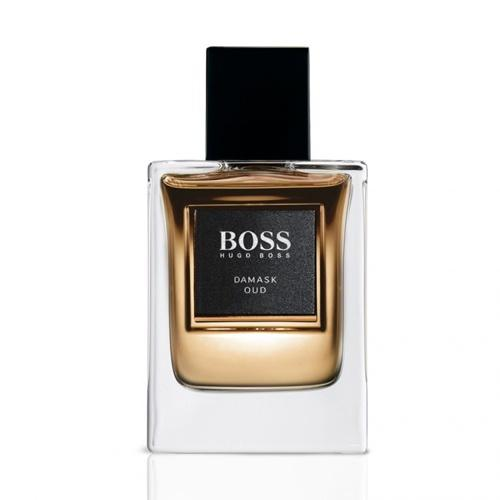 Hugo Boss Collection Damask & Oud 50ml, Toaletná voda