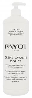 PAYOT Cleansing And Nourishing Body Care Le Corps 1000ml, Sprchovací krém (W)