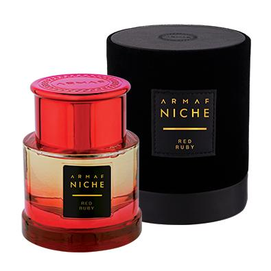 Armaf NICHE Red Ruby 90ml, Parfumovaná voda (W)
