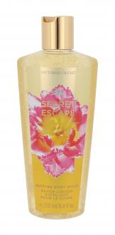Victoria´s Secret Secret Escape 250ml, Sprchovací gél (W)