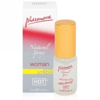 HOT Woman Pheromone Natural Spray Extra Strong 10ML - feromóny