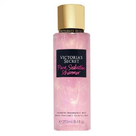 Victoria´s Secret Pure Seduction Shimmer 250ml, Telový sprej (W)