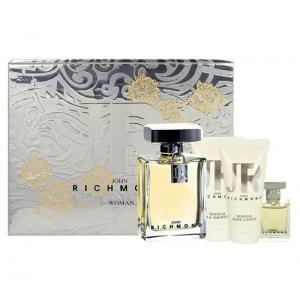 John Richmond Woman Edp 50ml + 4,5ml edp + 50ml telové mlieko + 50ml sprchový gel