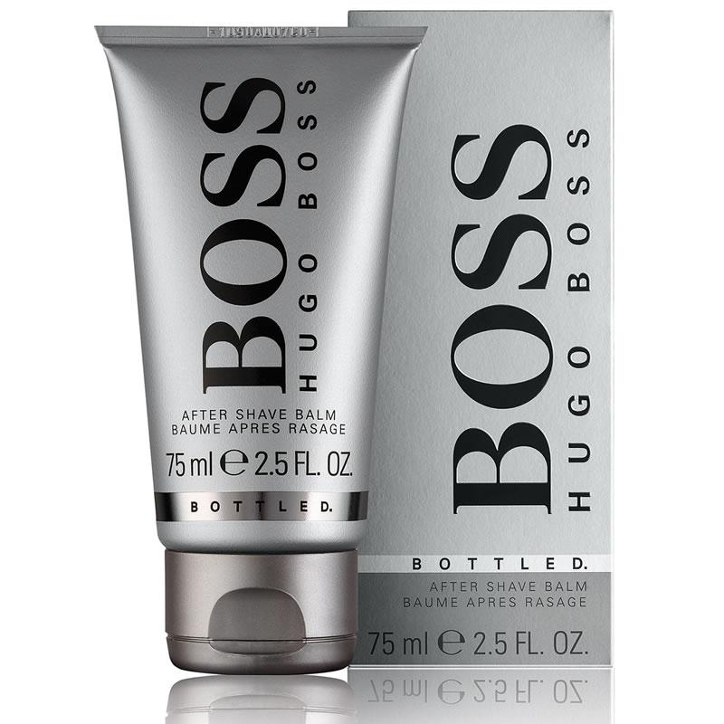 HUGO BOSS Boss Bottled 75ml, Balzam po holení (M)