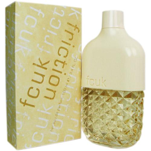 Fcuk Friction for Her 100ml, Toaletná voda (W)