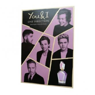 One Direction YOU AND I 1.5ml, Parfumovaná voda (W)