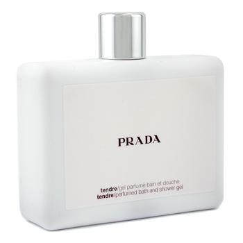 Prada Amber Tendre Woman 200 ml, Telové mlieko