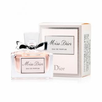 Christian Dior 2012 Miss Dior 5ml, Parfumovaná voda