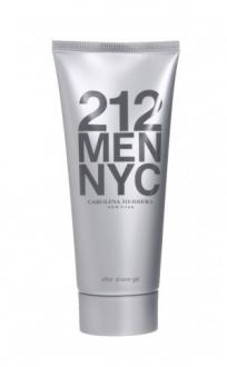 Carolina Herrera 212 Men 100ml, Balzam po holení
