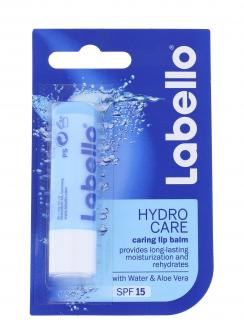 Labello Hydro Care 5,5ml, Balzam na pery (U)