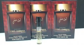 Dolce&Gabbana The One Royal Night 1.5ml, Parfumovaná voda